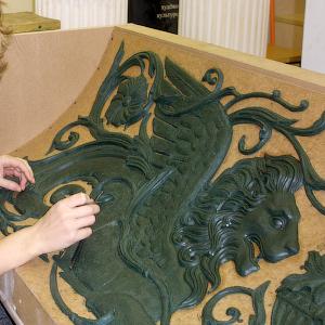 Скульптурные и модельные работы - изготовление, заказать